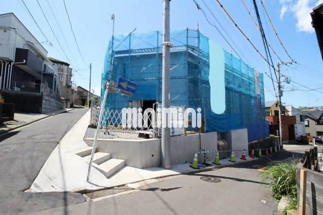 横浜市営地下鉄ブルーライン 三ッ沢下町駅(徒歩7分)
