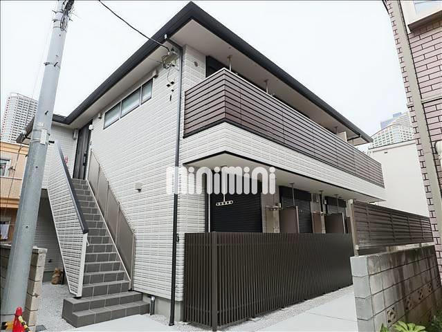 東急東横線 元住吉駅(徒歩15分)