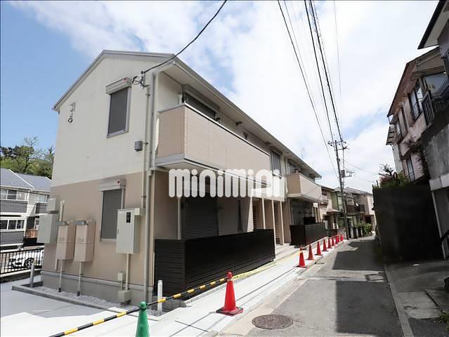 東急東横線 白楽駅(徒歩11分)