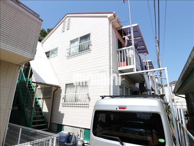 横浜線 大口駅(徒歩28分)