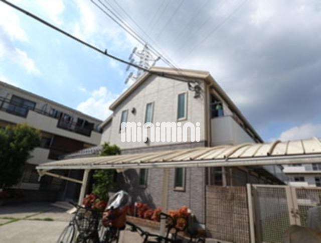 横浜市営地下鉄グリーライン 日吉本町駅(徒歩4分)