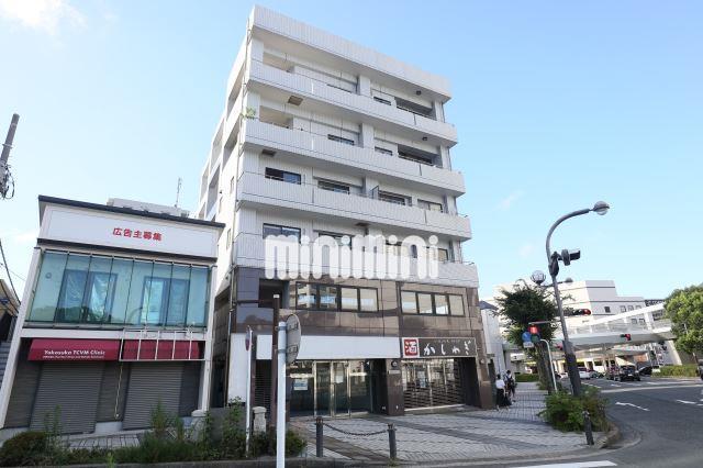 京浜急行電鉄本線 汐入駅(徒歩2分)