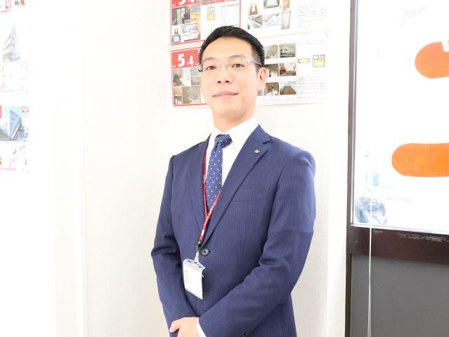ミニミニ鶴見店店長
