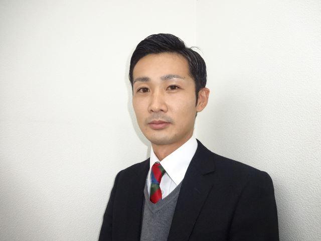 ミニミニ湘南台店店長
