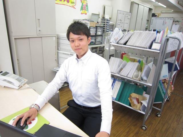 ミニミニ鶴見店スタッフ