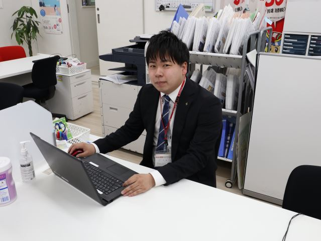 ミニミニ綱島店スタッフ