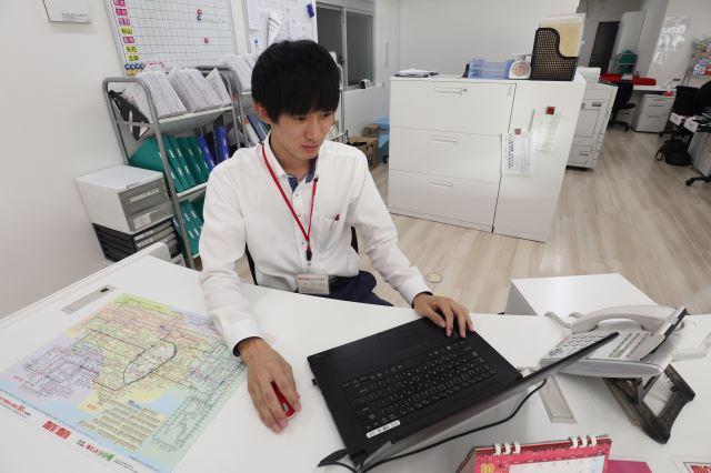ミニミニ武蔵小杉店スタッフ