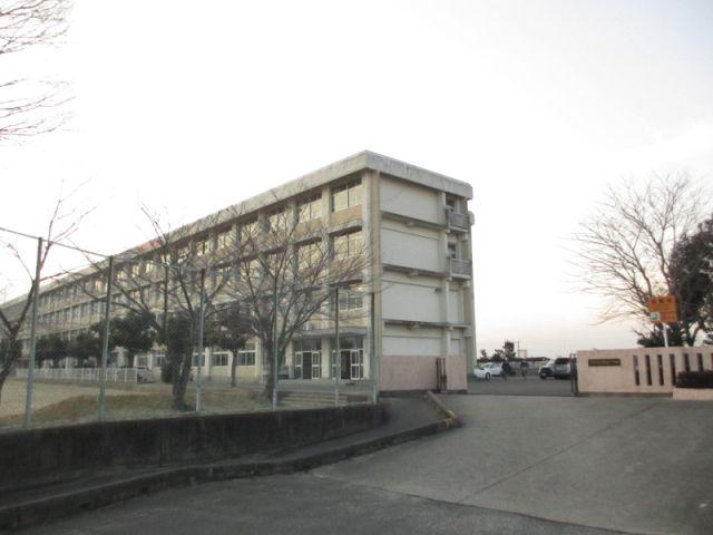 市立創徳中学校