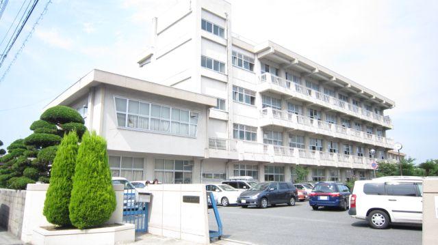 市立福浜中学校