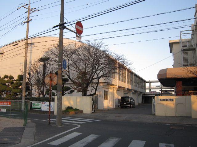 市立福浜小学校
