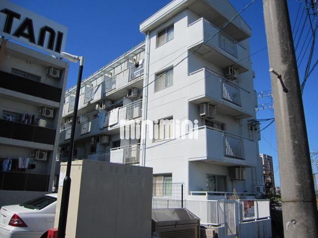 近鉄名古屋線 津新町駅(徒歩4分)