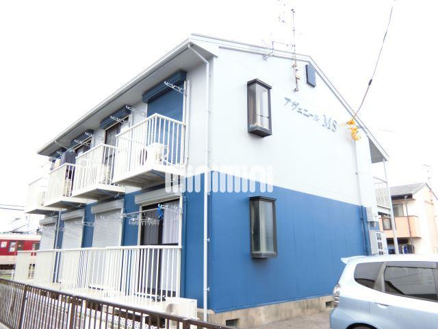 近鉄名古屋線 鼓ヶ浦駅(徒歩27分)