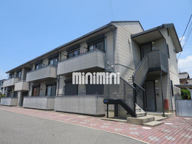 近鉄名古屋線 阿倉川駅(徒歩23分)