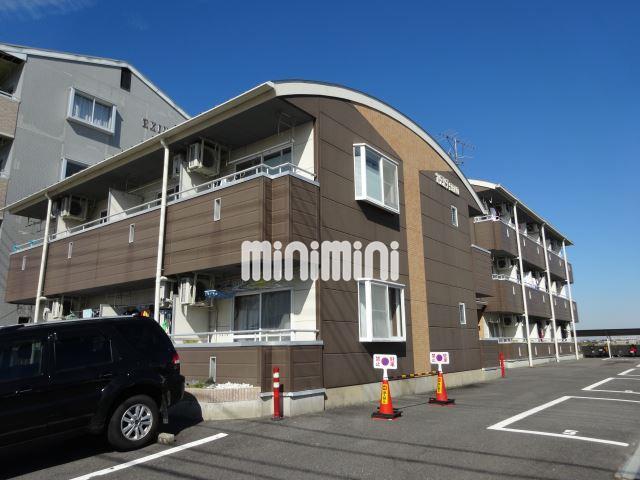 近鉄名古屋線 千里駅(徒歩10分)