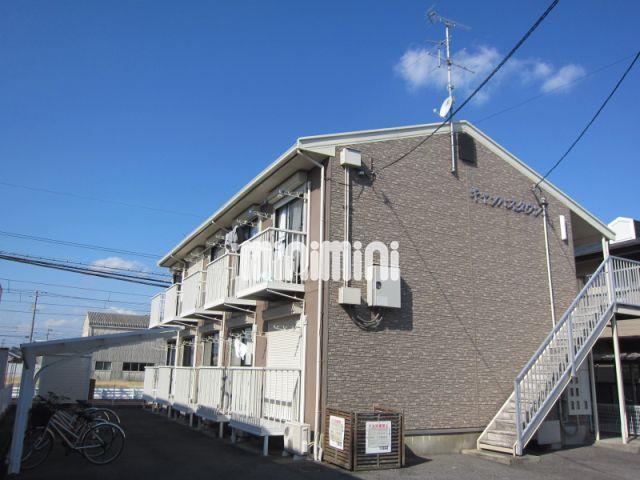 三重県鈴鹿市東磯山4丁目1K
