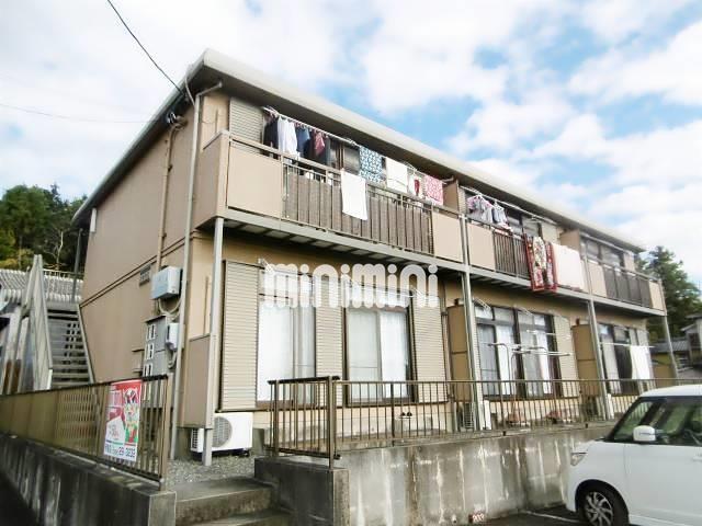 参宮線 外城田駅(徒歩32分)