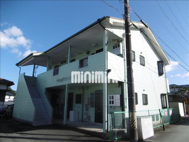 近鉄山田鳥羽志摩線 五十鈴川駅(徒歩22分)