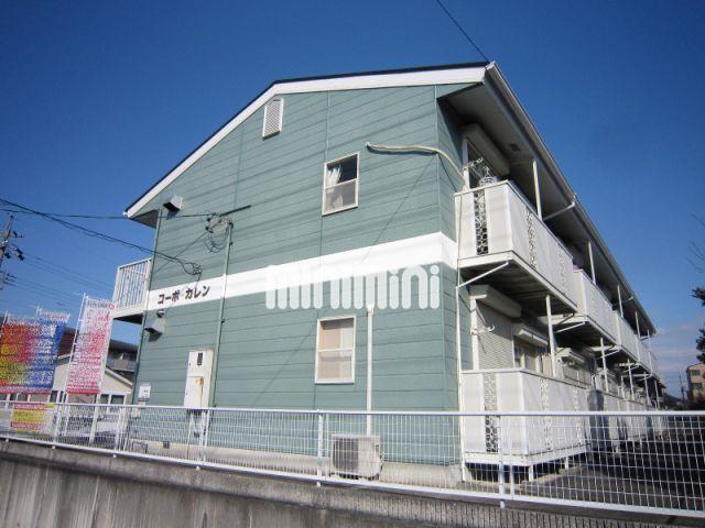 三重県名張市鴻之台3番町2DK