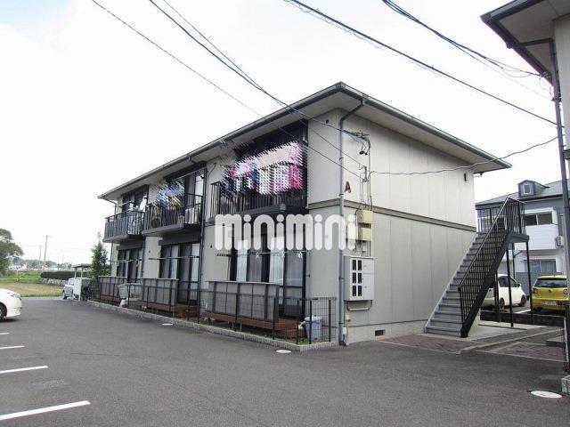 三岐鉄道北勢線 東員駅(徒歩10分)