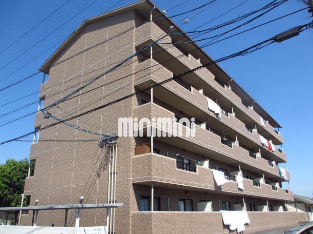 近鉄鈴鹿線 三日市駅(徒歩25分)