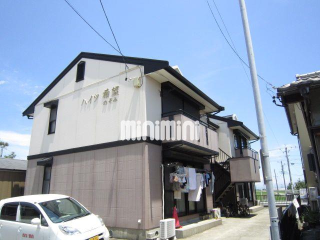 近鉄山田鳥羽志摩線 明野駅(徒歩17分)