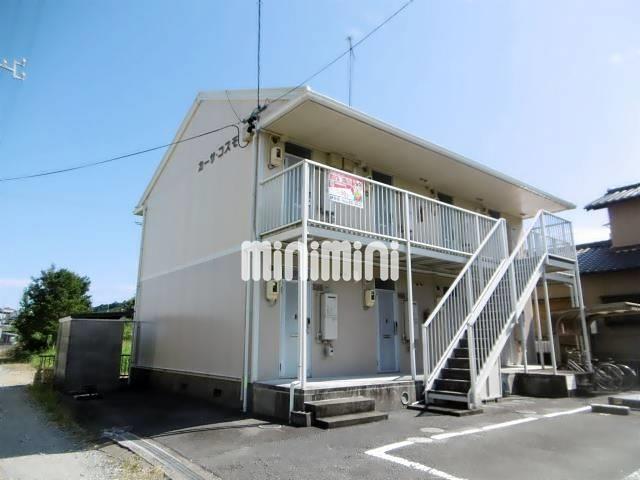 近鉄山田鳥羽志摩線 宇治山田駅(バス15分 ・山商口停、 徒歩6分)