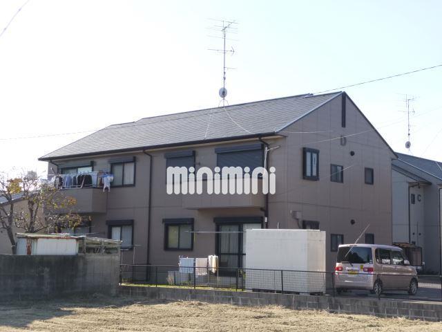 紀勢本線 阿漕駅(徒歩25分)