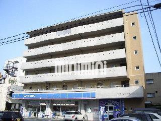近鉄名古屋線 津新町駅(徒歩1分)