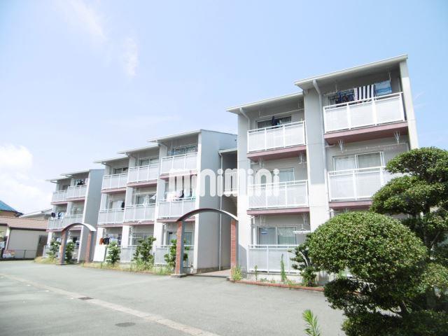 近鉄山田鳥羽志摩線 伊勢市駅(徒歩8分)