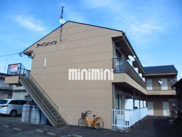 近鉄鈴鹿線 平田町駅(徒歩30分)