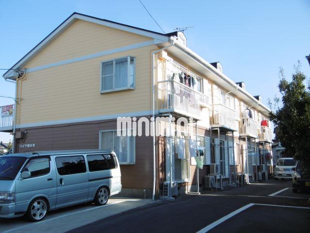 参宮線 五十鈴ヶ丘駅(徒歩23分)