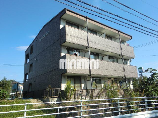 近鉄大阪線 美旗駅(徒歩54分)