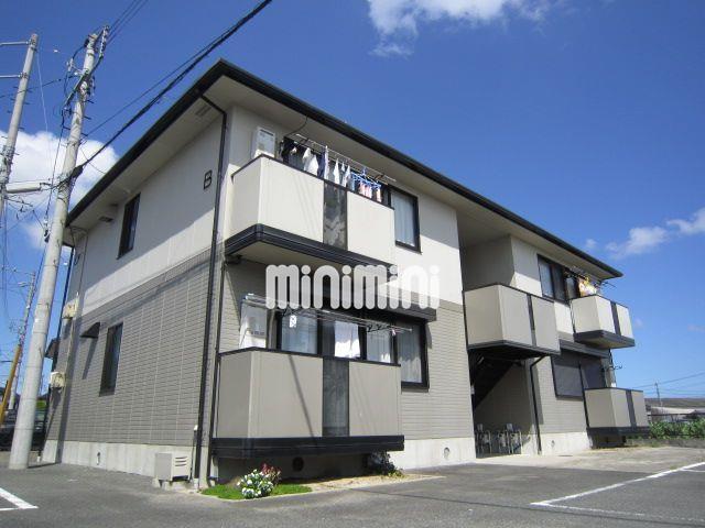 近鉄山田鳥羽志摩線 明野駅(徒歩52分)