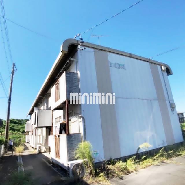 近鉄名古屋線 江戸橋駅(徒歩15分)