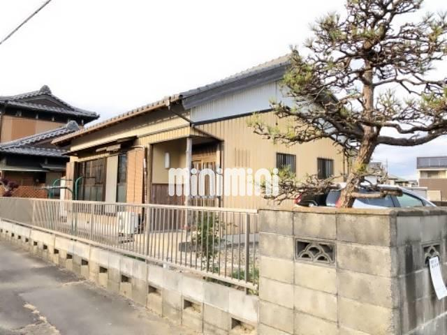 近鉄鈴鹿線 鈴鹿市駅(徒歩2分)