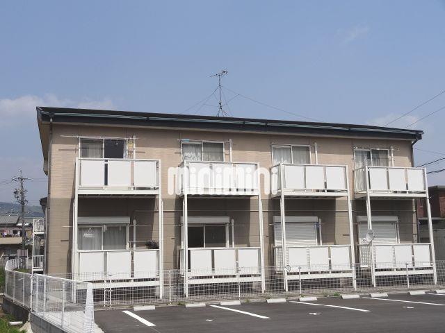近鉄大阪線 名張駅(徒歩19分)