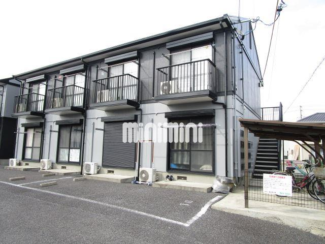 伊勢鉄道 鈴鹿サーキット稲生駅(徒歩20分)