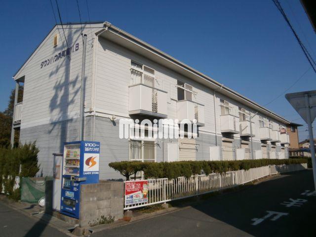 タウンハウス阿倉川 B棟