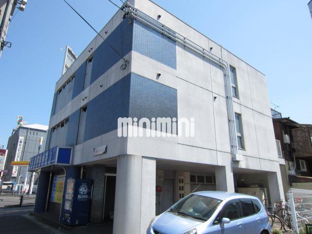 近鉄名古屋線 桑名駅(徒歩10分)、関西本線 桑名駅(徒歩10分)
