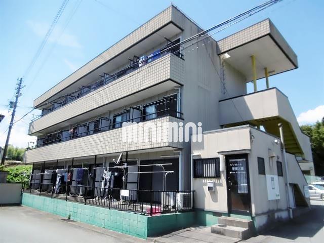 参宮線 五十鈴ヶ丘駅(徒歩11分)
