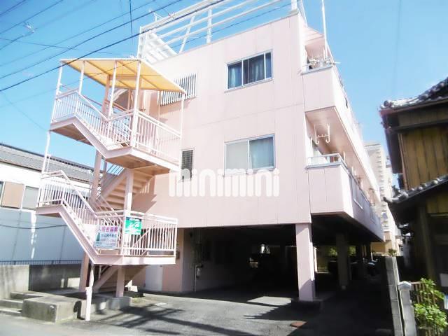 近鉄山田鳥羽志摩線 宮町駅(徒歩18分)