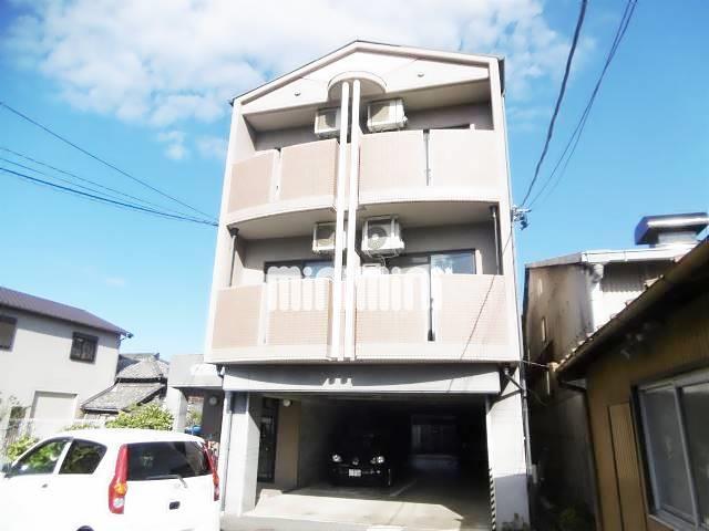 近鉄山田鳥羽志摩線 宮町駅(徒歩4分)
