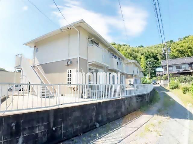 三岐鉄道北勢線 西別所駅(徒歩5分)