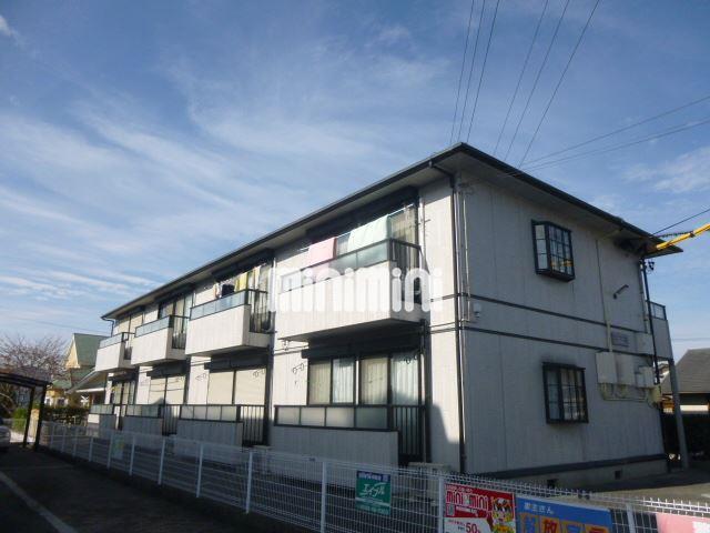 近鉄名古屋線 南が丘駅(徒歩42分)