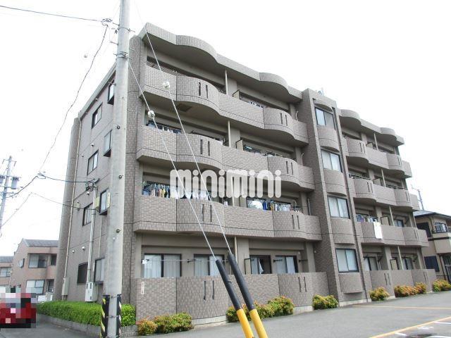 近鉄名古屋線 楠駅(徒歩24分)
