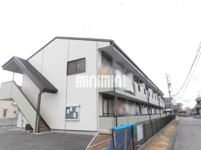 近鉄鈴鹿線 鈴鹿市駅(徒歩34分)