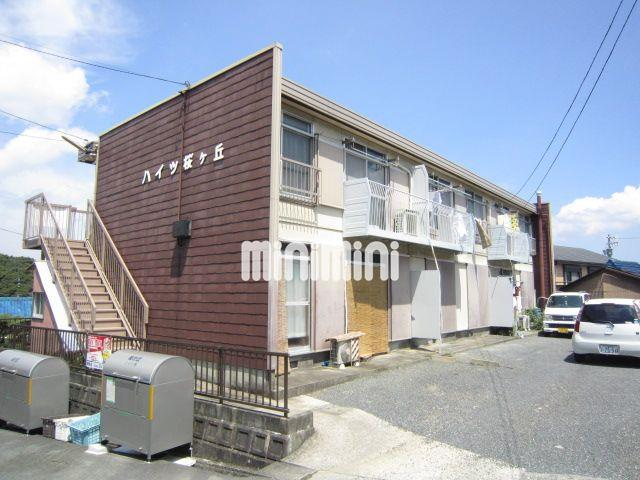 バス・中村町停(徒歩7分)