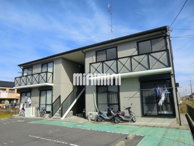 近鉄名古屋線 千里駅(徒歩29分)