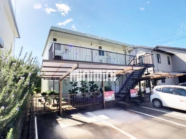 近鉄名古屋線 桑名駅(バス34分 ・笹尾西3丁目停、 徒歩4分)