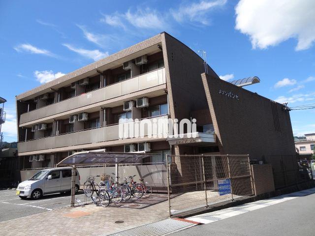 近鉄大阪線 名張駅(徒歩4分)